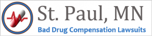 St. Paul Bad Drug Compensation Lawsuits