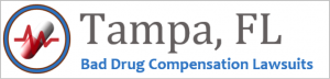 Tampa Bad Drug Compensation Lawsuits