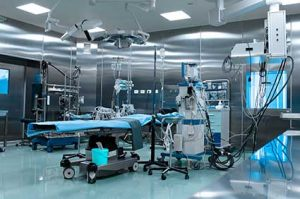 Da Vinci Robotic Surgery Recalls