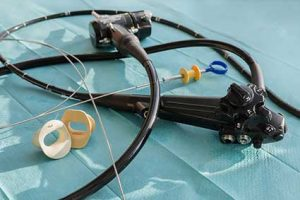 Duodenoscope Recalls