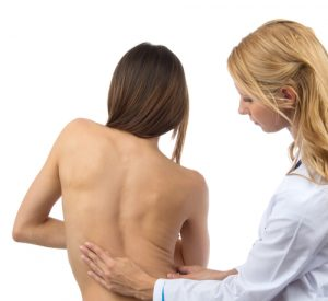 Scoliosis Magnetic System
